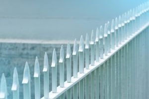 West Lothian Fencing for all your contract fencing needs