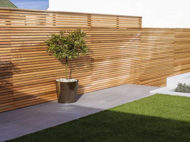Broxburn Fencing fencing panels installed