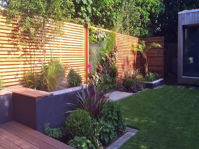Winchburgh Fencing installation of Fencing Panels